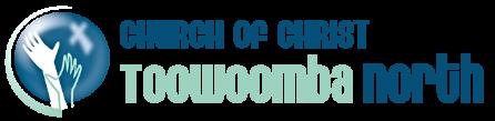 Church of Christ Toowoomba North Logo